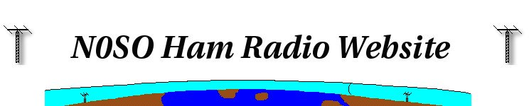 Click here to return to our N0SO's Radio Home page